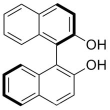 Chiral Chemical CAS No. 18531-94-7 (R) -1, 1'-Bi (2-naphthol)