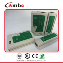 Made In China Competive Price RJ11 RJ12 RJ45 cctv cable tester