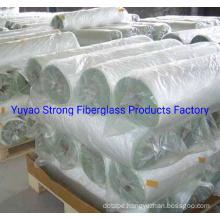Fiber Glass Woven Roving for GRP