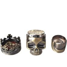 Newest Fashion Design Smoking Metal Herb Grinder