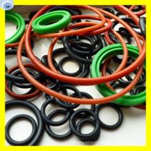 Standard Rubber O Ring Silicon Rubber Nitrile Rubber Oil Seal