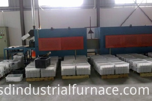 Powder Sintering Furnace
