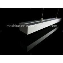 Suspensión de la barra de luz lineal LED de perfil de aluminio (5032)