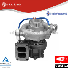 Turbocompressor Genuíno Yuchai para M36D5-1118100B-135