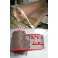 Teflon/PTFE Coated Fiberglass Open Mesh Cloth/Conveyor Belt/2*2.5mm