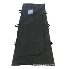 Manija el bolso de Cavader de estilo común con cremallera