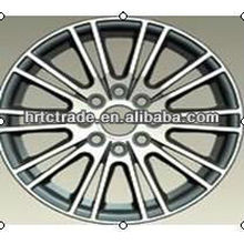14-дюймовый красивый 8 * 100-108 реплики спортивного автомобиля колесо