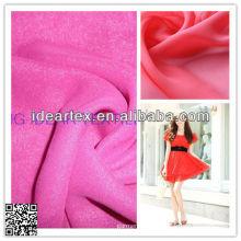50D imitation silk Chiffon For Summer Dress