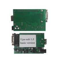 ECU чип USB Программатор УПА V1.3 с полной адаптеры
