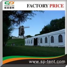 Big Marquees Wedding Party Tente de pagode multifonction réalisée par guangzhou songpin tent technology co. Ltd