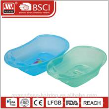 Beliebte Kunststoff Baby-Badewanne / Kunststoff Baby Badewanne