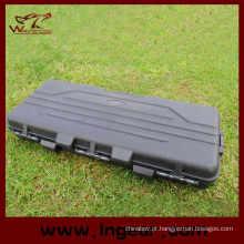 75cm Anti choque fotografia caixa ferramenta caso Kit Rifle arma caso