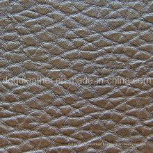 Soft Handfeeling Furniture PU Leather (QDL-FP0090)
