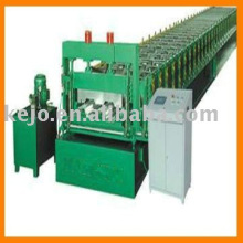 Plate-forme formant Machine