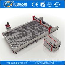 China fabricante máquina de corte de forma intrincada herramienta china
