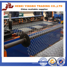 2015 New China Good Galvanized Chain Link Fence