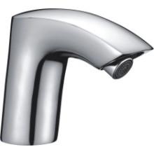 Инфракрасный автоматический сенсорный кран для ванной комнаты (JN28833)