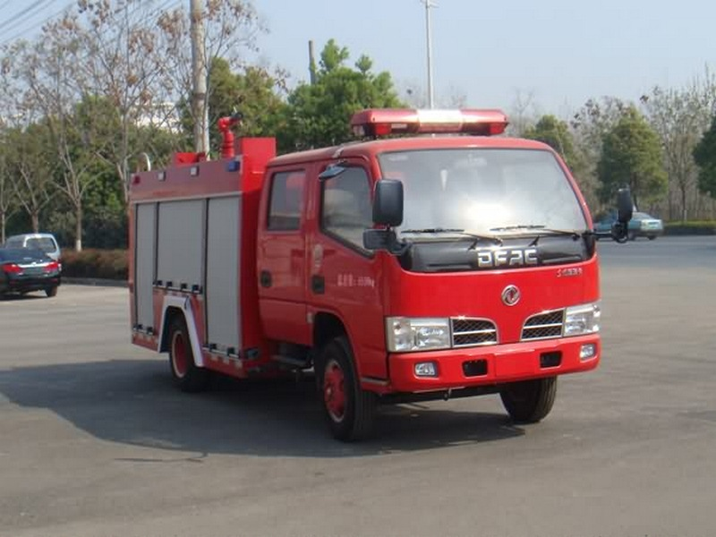 Fire Truck Fire Engine7