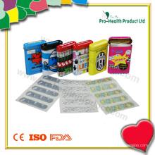 Adhesive Bandages in a Tin Box (PH4358)
