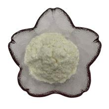 Poudre d'acide kojique de blanchiment de la peau pure de haute qualité appliquée dans un savon à l'acide kojique