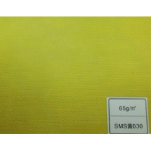 SMS Fabric (65GSM Yellow)