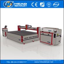 Machine de marquage de coupe de forme compliquée de fournisseur de Chine