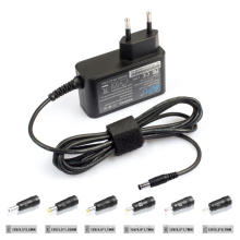 CE Approved Switching Power Supply 12V2a Universal AC DC Adapter
