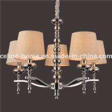 Home Dekoration Moderne Eisen Kronleuchter Lampe (SL2012-5)