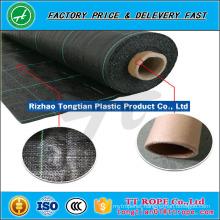 PP woven type weed mat garden ground cloth