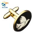2018 Best Selling Professional Custom Metal Cuff Link