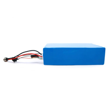 18650 44.4V 20Ah Li-Ion Battery Pack para UPS