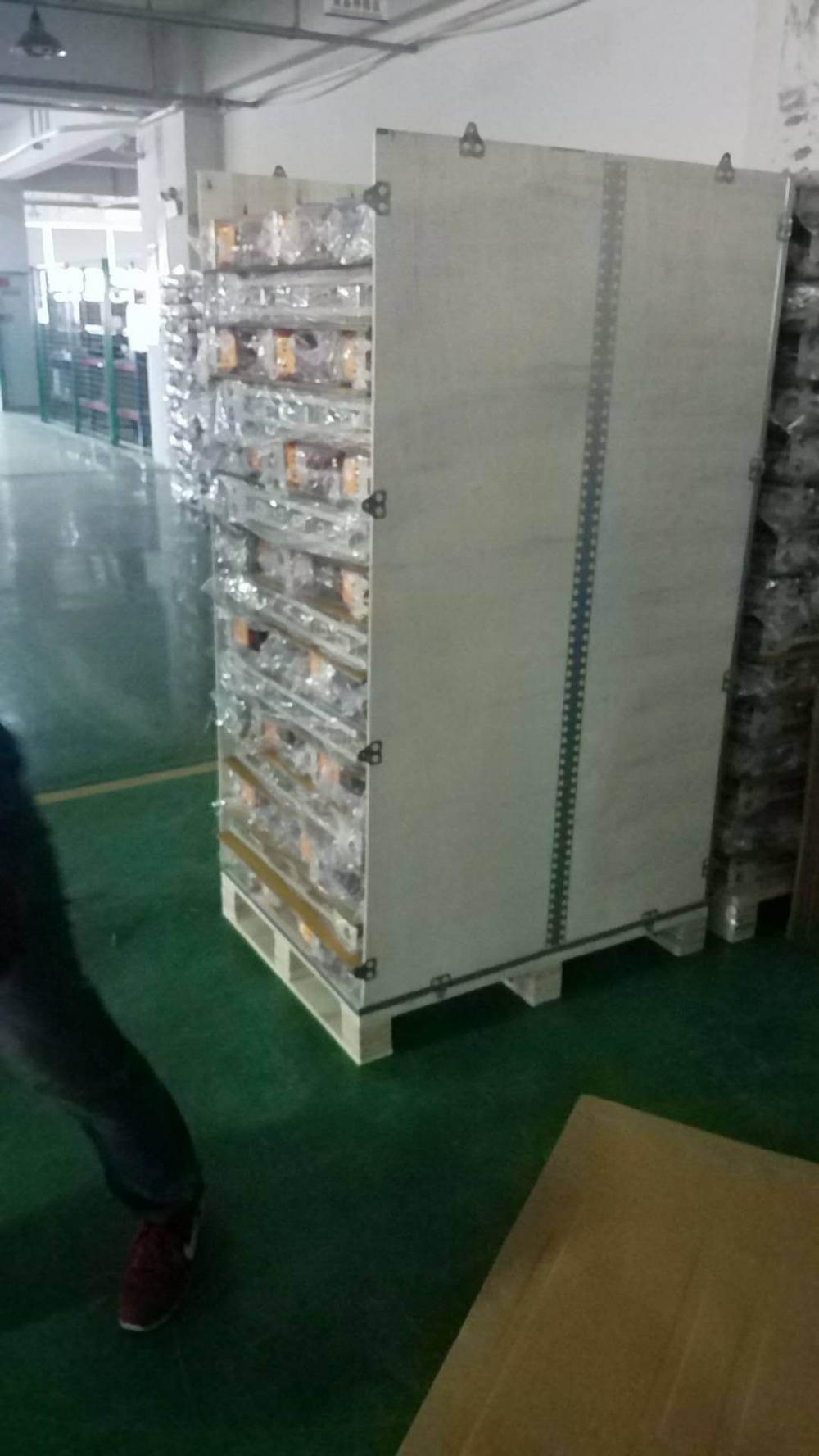 24V300Ah LiFePO4 Lithium-ion Battery