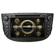 FACTORY! Auto DVD GPS-Player für Lifan X60