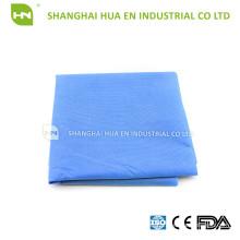 Medical wrapping sheet