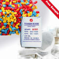 Plastics Using Anatase Titanium Dioxide A101 High Purity