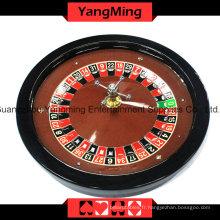 Roue de roulette de stand de casino (YM-RW02)