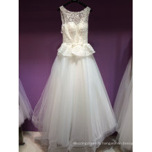 New Arrival A Line Wedding Dress Under 150USD