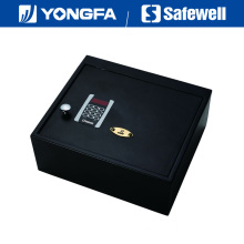 Safewell Ds01 Model He Panel Drawer Safe for Office Hotel