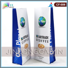 Side Gusset Coffee Bag with Side Gusset