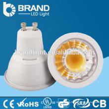Горячие продажи 230V Gu10 Spotlight Светодиодные лампы, 5W Gu10 Светодиодные лампы для европейского рынка