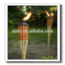 Audu Cheap Outdoor Tiki Bamboo Torch