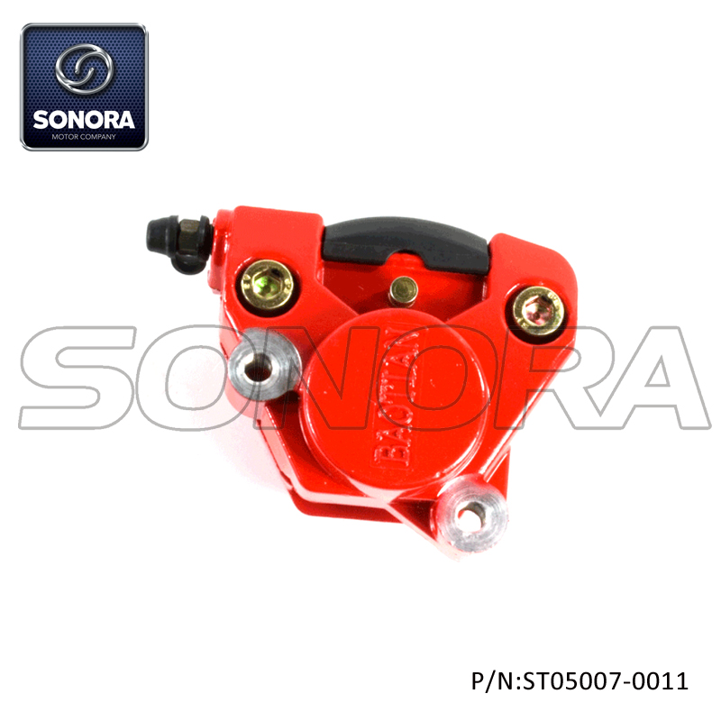 ST05007-0011 Front Brake Caliper for BAOTIAN BT49QT-20cA4 (5)