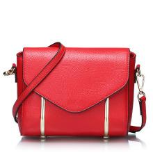 Handbag with One Shoulder Strap