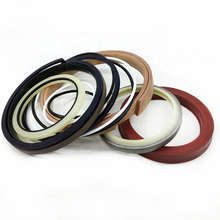D65PX-12 707-98-60100 hydraulic cylinder oil seal repair kit