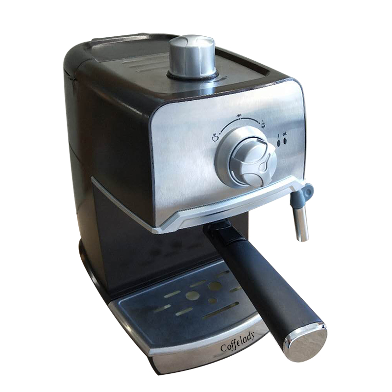 Burr Coffee Maker