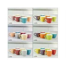 12 cores opção café espresso xícara de café para BS12015