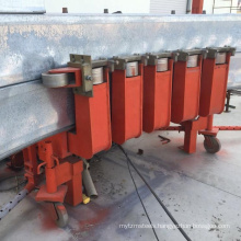 Sprial Seaming Steel  Silo Machine.