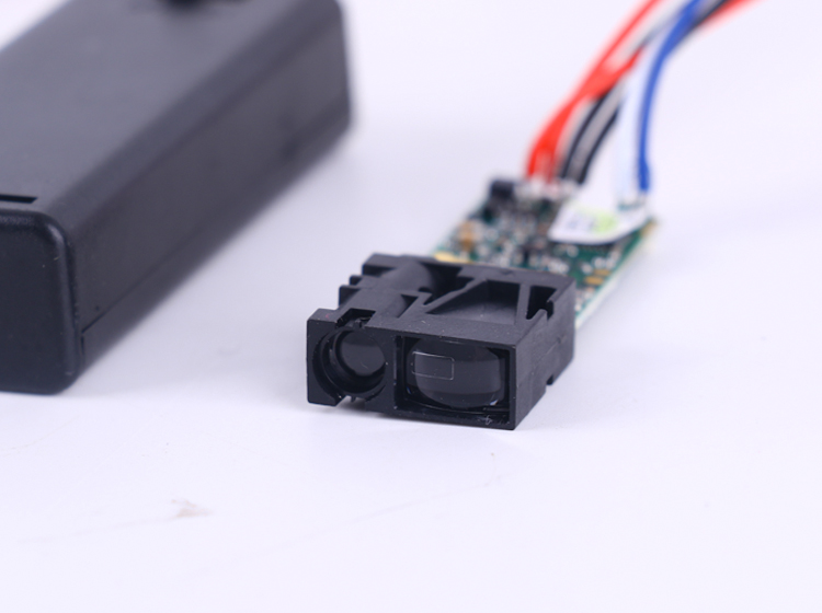 20m Long Distance Bluetooth Sensor Lens