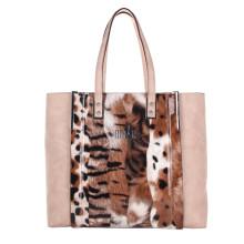 2015 Winter New Fashion Shopper Handbag (RM-1013)
