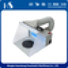 HS-E420DCLK mobile spray booth
